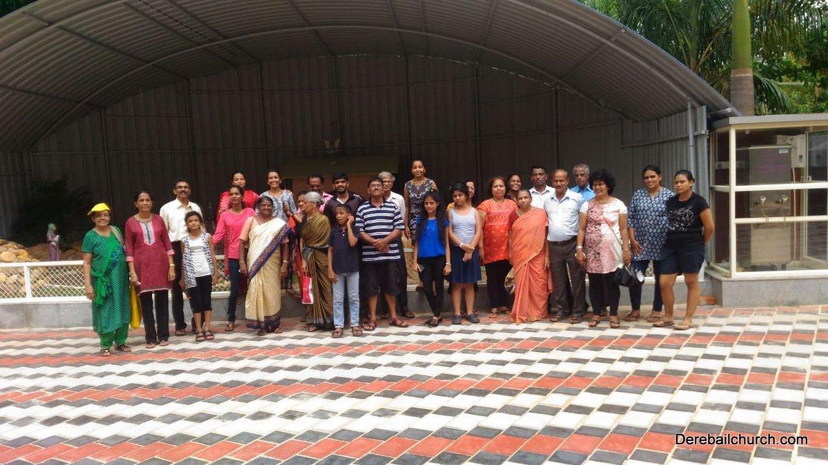 Catholic Sabha derebail - Annual picnic 2018